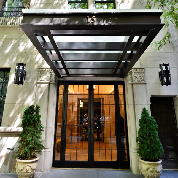 The Park Laurel Building, 15 West 63rd Street, New York, NY, 10023, Lincoln Square NYC Condos